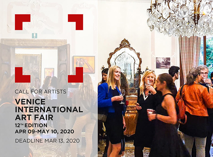 Venice International Art Fair 2020