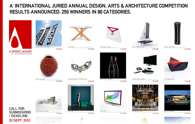 Calls Its LIQUID Group Official Website Page - A design award last call for participants