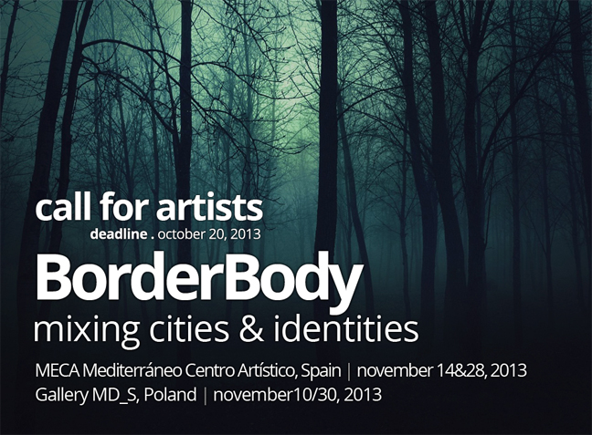 BorderBody - Spain/Poland