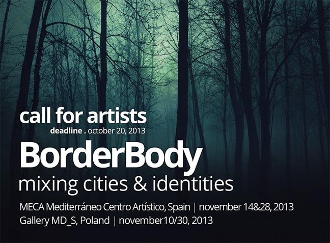 BorderBody - Spain/Poland