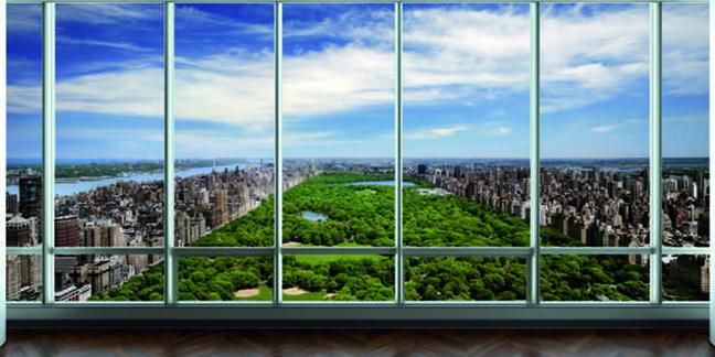 SKY HIGH & the logic of luxury