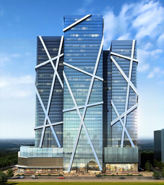National Trade Building