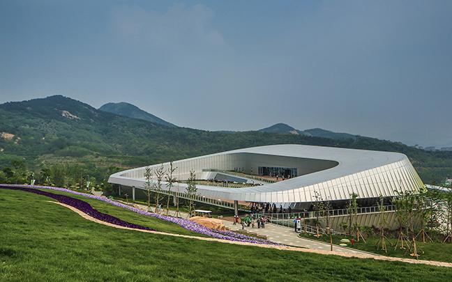 Qingdao UNStudio