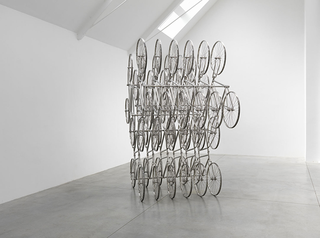 Ai Weiwei - Forever