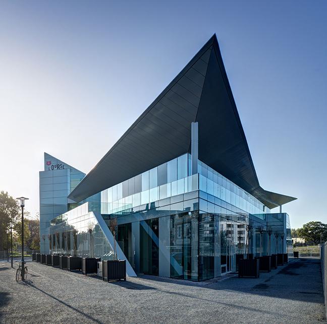 L'Ourse Public Library