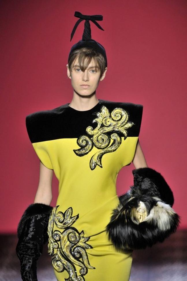 Schiaparelli Haute Couture AW14