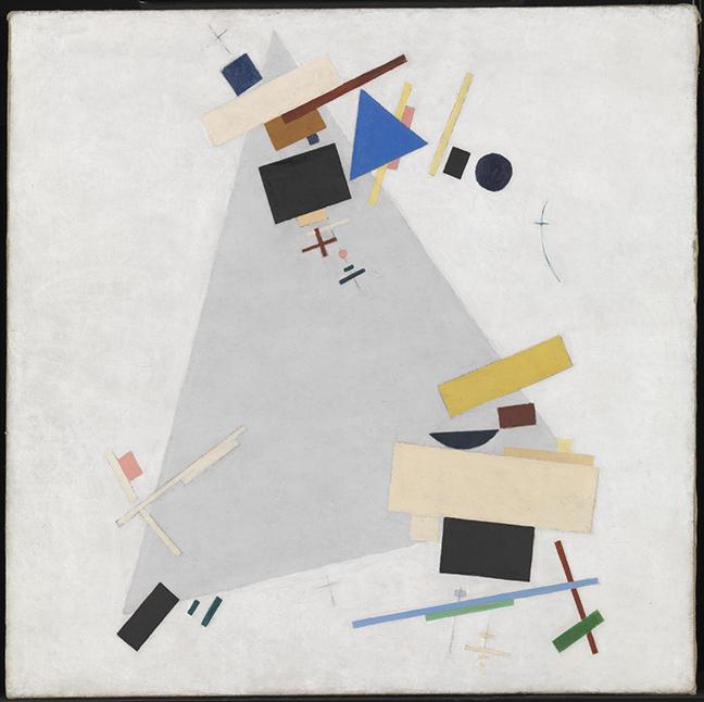 Kazimir Malevich15 or 1916 by Kazimir Malevich 1879-1935