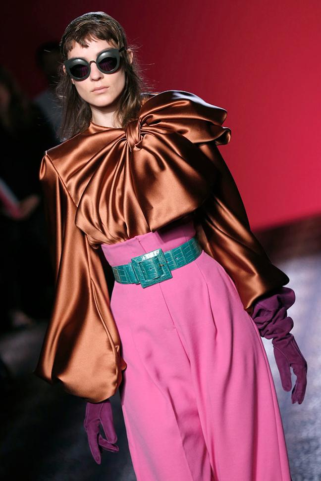 Schiaparelli Haute Couture AW14ARELLI