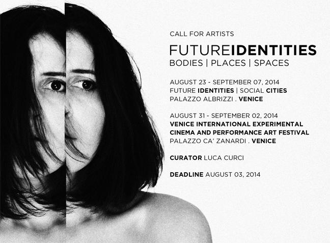 Future Identities
