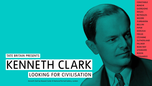 Kenneth Clark: Looking for Civilisation