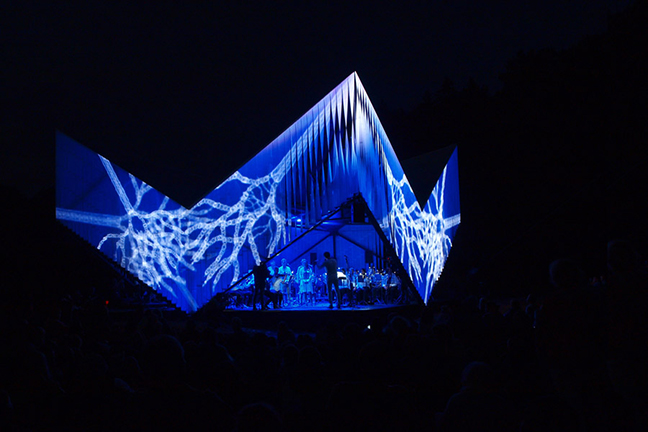 Nature Concert Hall