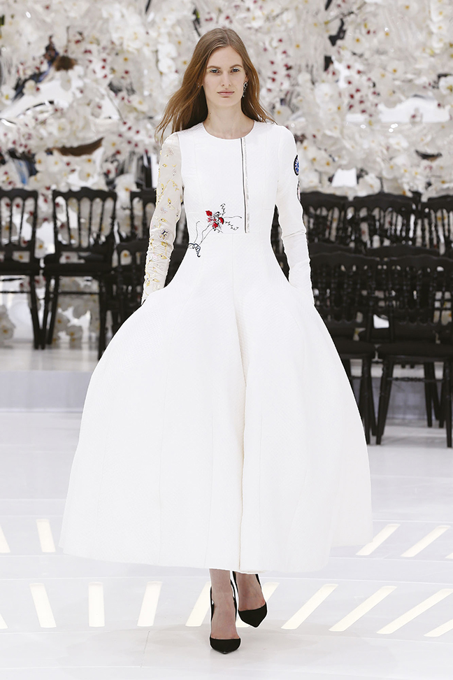 Dior Autumn-Winter 2014/2015