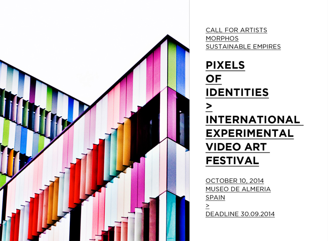 Pixels Spain