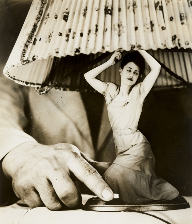 Grete Stern and Horacio Coppola
