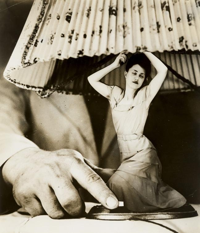 Grete Stern and Horacio Coppola