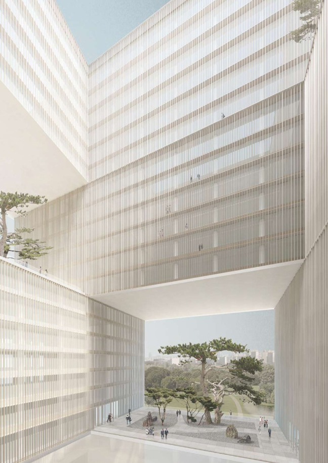 Amorepacific By David Chipperfield Itsliquid Group