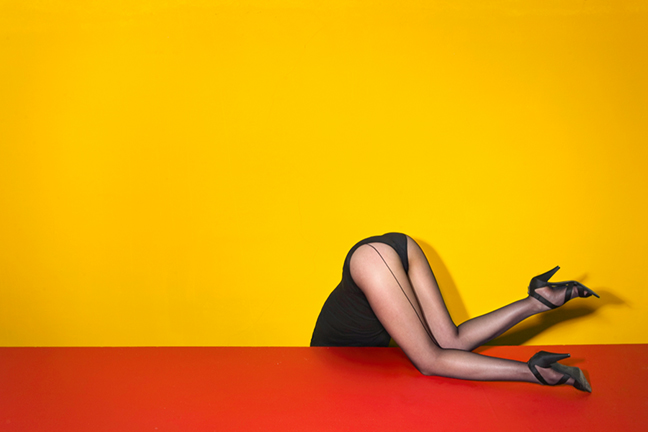 Guy bourdin image maker exhibition at somerset house it for Where to buy photography
