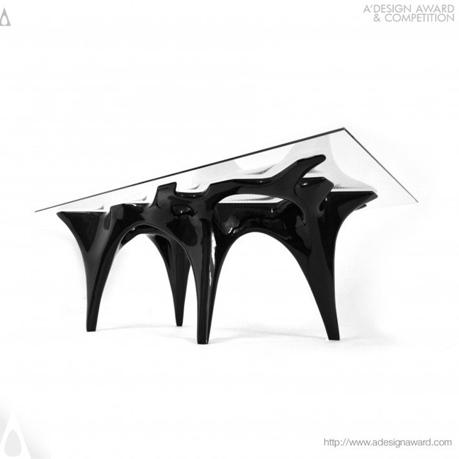 FLUX table Table by Mehran Gharleghi and Amin Sadeghy004
