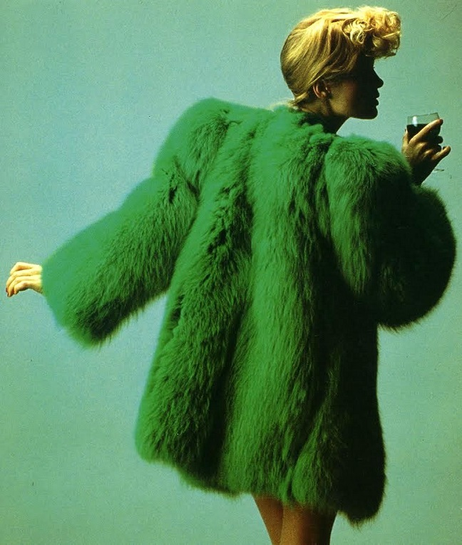 24c26c15174 Yves Saint Laurent 1971 – The Scandal Collection. Fashion | March 27, 2015  |. YSL 1971