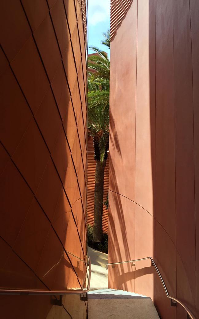 UAE Pavilion Milan Expo