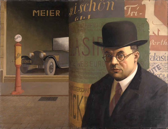 the weimar republic modern arts and The weimar republic as reflected in arts  want splendor and misery in the weimar republic to be understood as  present of the modern world and to.