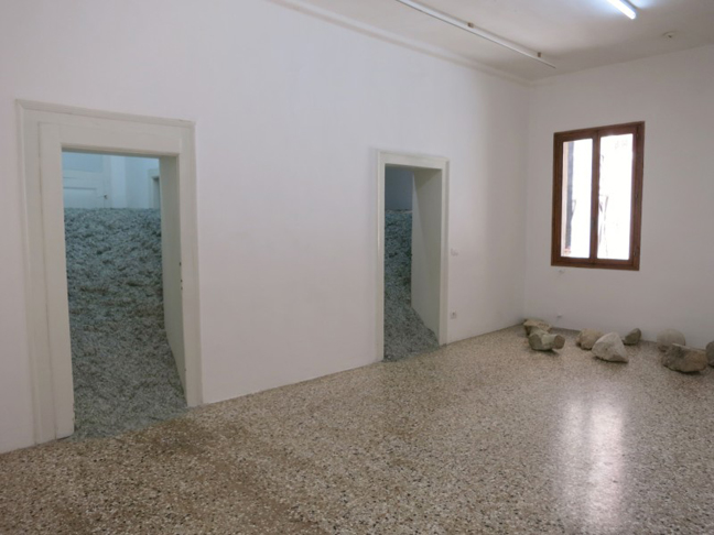 Christodoulos Panayiotou at Venice Biennale