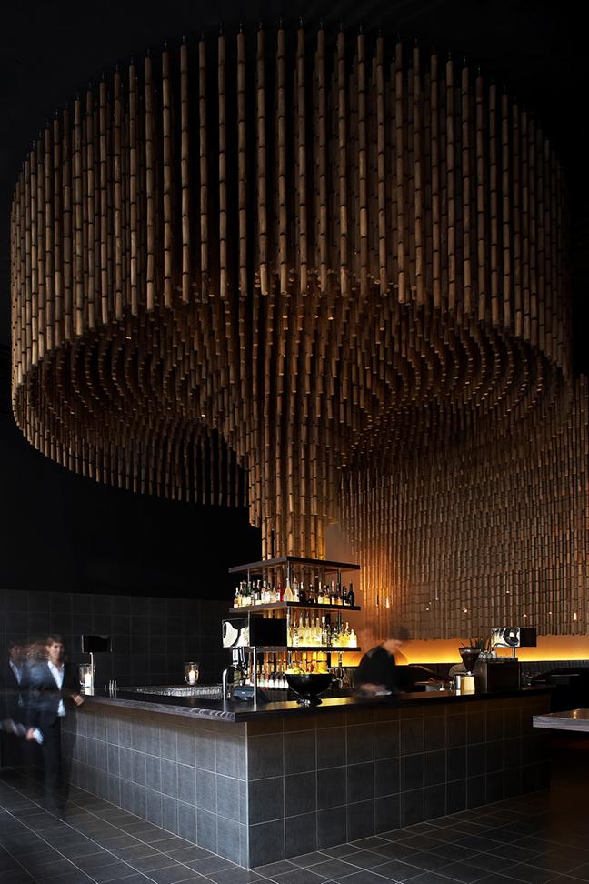 Ocean room by koichi takada architects itsliquid group