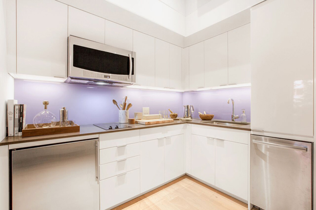 CARMEL PLACE: the first micro-unit apartment by nARCHITECTS