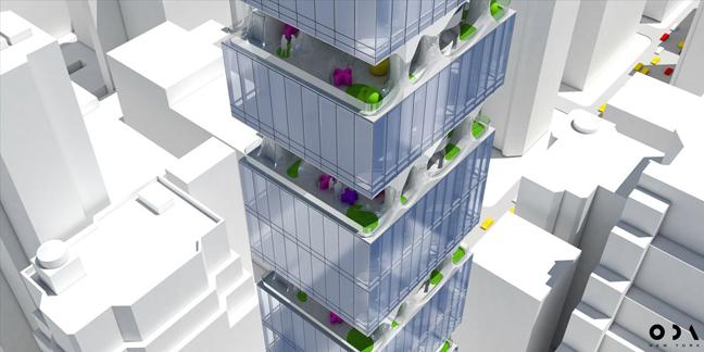 ODA architecture _detail