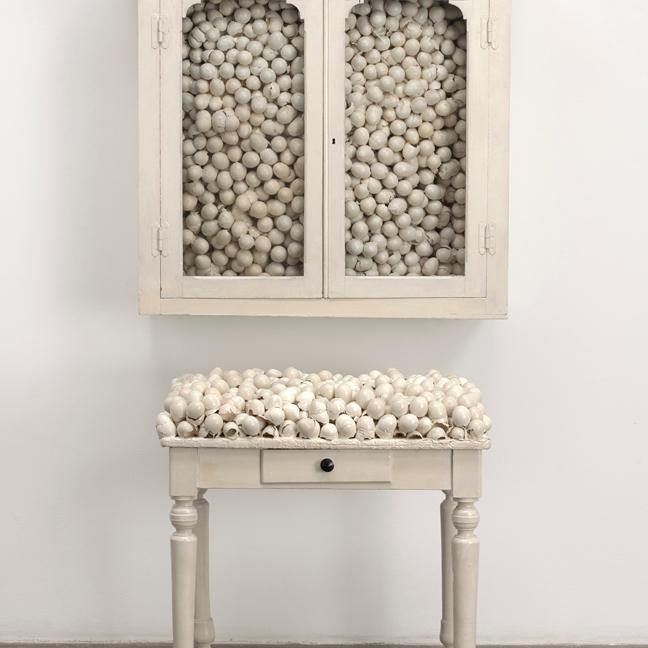 Marcel Broodthaers: A Retrospective at MOMA