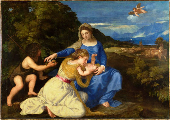 Splendors of the Renaissance at Museo Correr in Venice