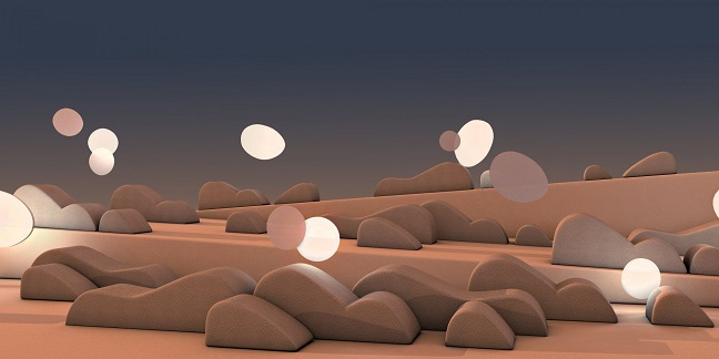 Dune by Smarin