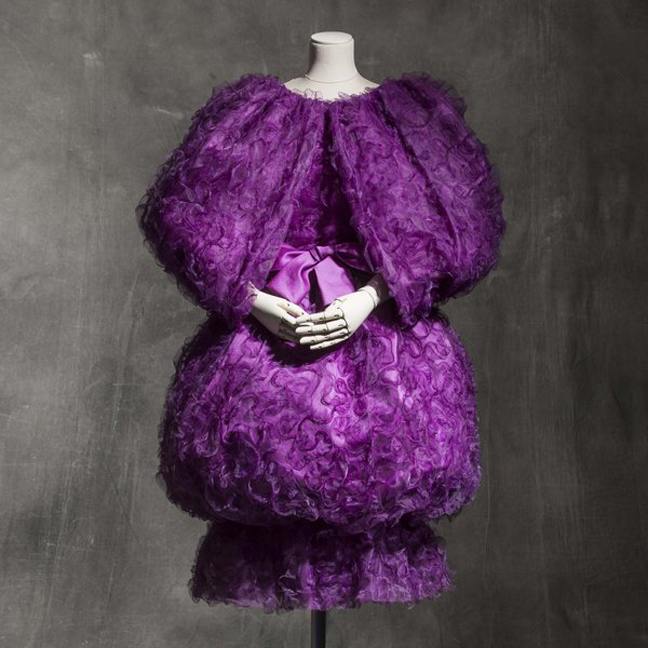 Fashion Forward: three centuries of fashion at Musée des Arts Décoratifs