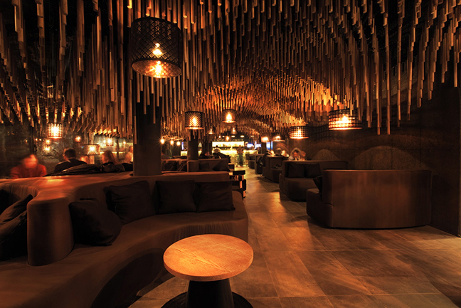 Hookah Bar Nargile by Kman Studio