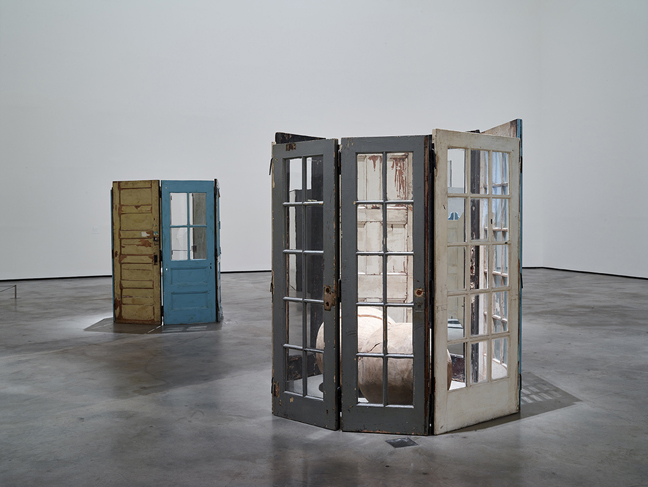 Louise Bourgeois: Structures of Existence at Guggenheim Bilbao