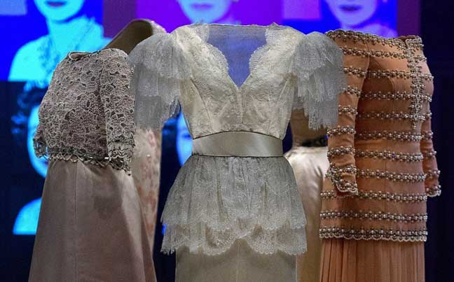 Fashion Rules Restyled at Kensington Palace