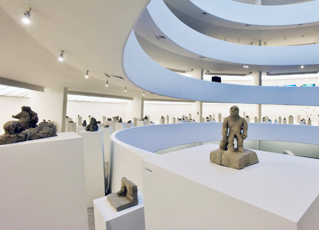 How to Work Better at Guggenheim (NYC)