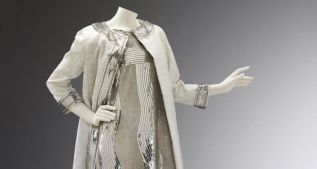 ELEGANZA: Italian Fashion From 1945 to Today at McCord Museum