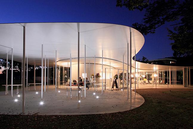 A Japanese Constellation: Toyo Ito, SANAA, and Beyond at MoMA