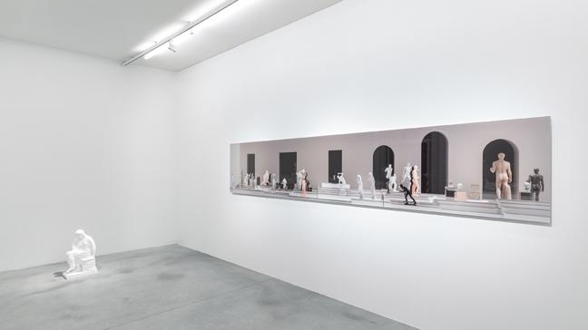 Thomas Demand: L'image volée at Fondazione Prada