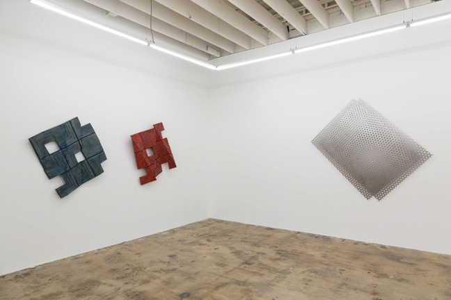 Emmett Moore: Fracture at Gallery Diet