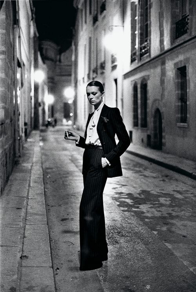 Helmut Newton presented by Fondazione Venezia