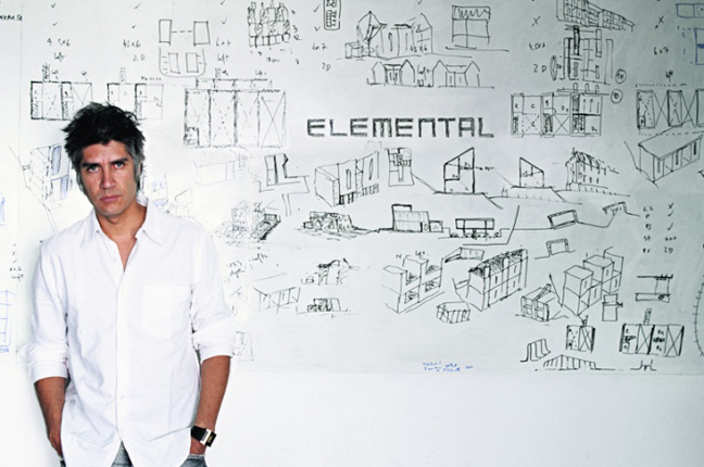 Introduction by Alejandro Aravena to the15th International Architecture Exhibition