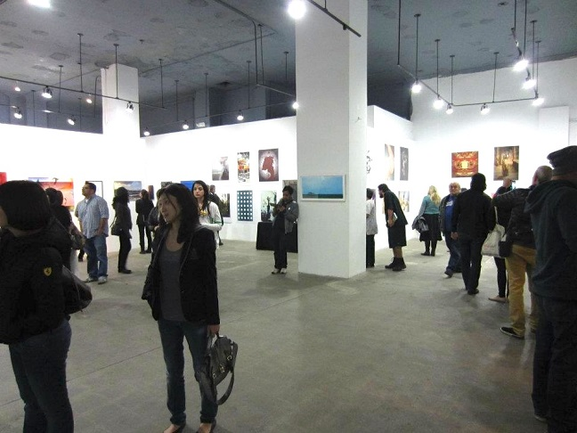 LACDA INTERNATIONAL JURIED COMPETITIONPETITION