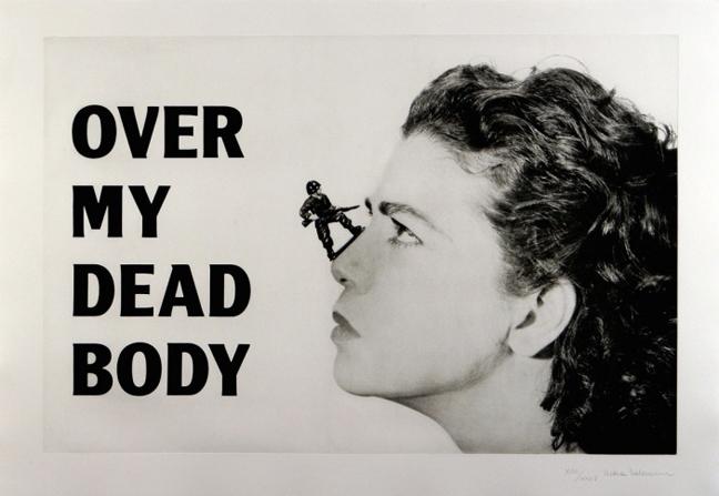 Mona Hatoum at Tate Modern