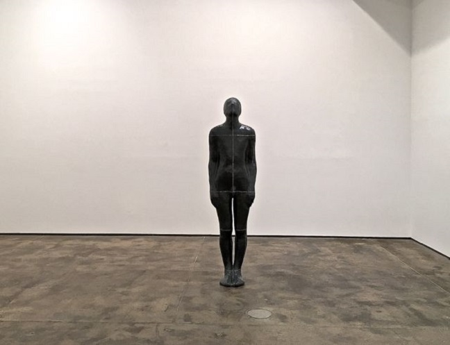 Antony Gormley: Construct at Sean Kelly Gallery