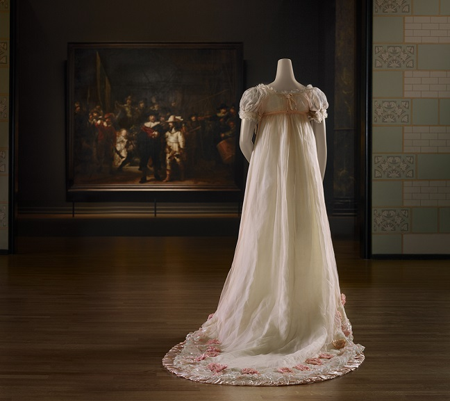 Catwalk: Fashion at the Rijksmuseum