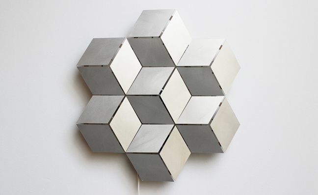 The MB&F M.A.D.Gallery is delighted to present the geometrically engineered kinetic art of Jennifer Townley