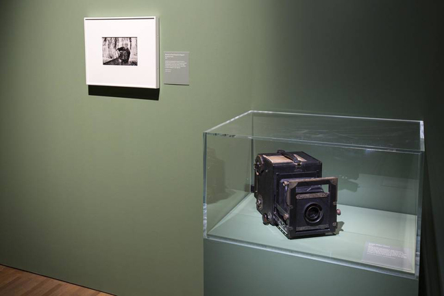 Paul Strand: Photography and Film for the 20th Century