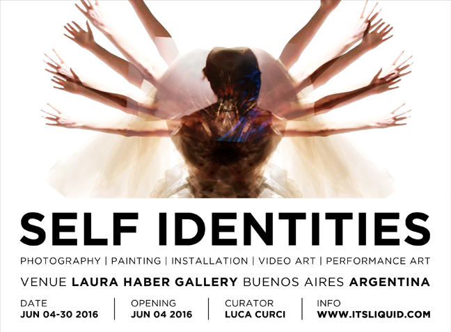 OPENING: SELF IDENTITIES | Buenos Aires